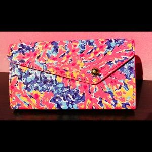 Lilly Pulitzer Glasses Case